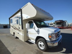 Used 2017  Winnebago Minnie Winnie 22R by Winnebago from McClain's RV Oklahoma City in Oklahoma City, OK