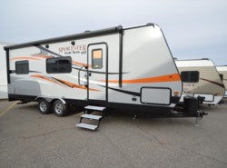 New 2017  K-Z Sportster 210TH by K-Z from McClain's RV Oklahoma City in Oklahoma City, OK