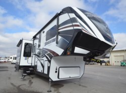 New 2017  Grand Design Momentum 397TH by Grand Design from McClain's RV Oklahoma City in Oklahoma City, OK