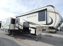 New 2017  K-Z Durango 325RLT by K-Z from McClain's RV Oklahoma City in Oklahoma City, OK
