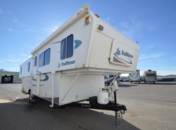 Used 2009  TrailManor  TRAIL MANOR 3124KB by TrailManor from McClain's RV Oklahoma City in Oklahoma City, OK