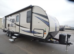 New 2017  K-Z Connect 281BH by K-Z from McClain's RV Oklahoma City in Oklahoma City, OK