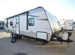 Used 2016  K-Z Sportsmen 272BHLE by K-Z from McClain's RV Oklahoma City in Oklahoma City, OK