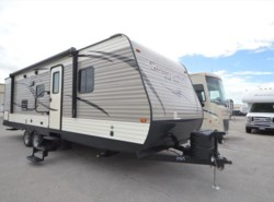 New 2017  K-Z Sportsmen LE 282BHLE by K-Z from McClain's RV Oklahoma City in Oklahoma City, OK