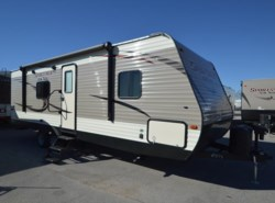 New 2017  K-Z Sportsmen 260BHLE by K-Z from McClain's RV Oklahoma City in Oklahoma City, OK