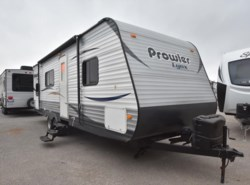 Used 2015 Fleetwood Prowler 25LX available in Oklahoma City, Oklahoma