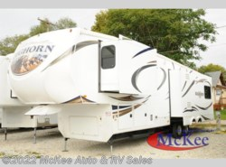 Used 2013  Heartland RV Bighorn 3685RL by Heartland RV from McKee Auto & RV Sales in Perry, IA