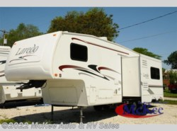 Used 2004  Keystone Laredo 29GR by Keystone from McKee Auto & RV Sales in Perry, IA