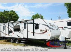 Used 2013  Keystone Bullet 281BHS by Keystone from McKee Auto & RV Sales in Perry, IA