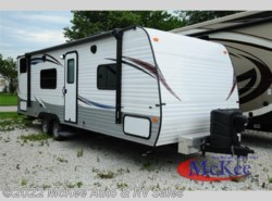 Used 2015  Keystone  Summerland 2600TB by Keystone from McKee Auto & RV Sales in Perry, IA
