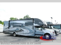 Used 2016  Thor Motor Coach Four Winds Super C 35SB by Thor Motor Coach from McKee Auto & RV Sales in Perry, IA