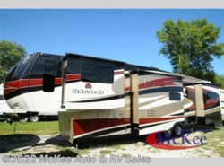 Used 2013  Redwood Residential Vehicles Redwood 36FL by Redwood Residential Vehicles from McKee Auto & RV Sales in Perry, IA