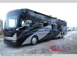 New 2017  Thor Motor Coach Tuscany 45AT by Thor Motor Coach from McKee Auto & RV Sales in Perry, IA
