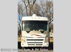 Used 2008  Itasca Sunova 29R by Itasca from McKee Auto & RV Sales in Perry, IA