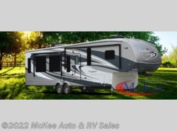 New 2018 Forest River Cardinal Luxury 3850RLX available in Perry, Iowa