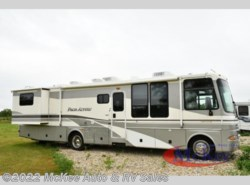 Used 2003 Fleetwood Pace Arrow 37A available in Perry, Iowa
