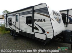 New 2016 Palomino Puma 23-FB available in Hatfield, Pennsylvania