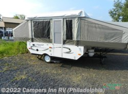 New 2016  Forest River Flagstaff MACLTD Series 206LTD by Forest River from Campers Inn RV in Hatfield, PA