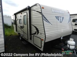 New 2016  Keystone Hideout Single Axle 177LHS by Keystone from Campers Inn RV in Hatfield, PA