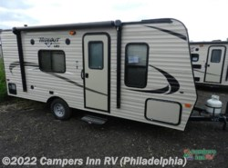 New 2016 Keystone Hideout 178LHS available in Hatfield, Pennsylvania