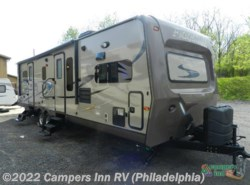 New 2015 Forest River Flagstaff Classic Super Lite 831FKBSS available in Hatfield, Pennsylvania