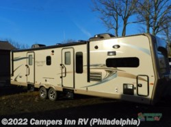 New 2015  Forest River Flagstaff Classic Super Lite 831FKBSS by Forest River from Campers Inn RV in Hatfield, PA