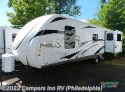 Used 2011  Keystone Premier Ultra Lite 28RLPR by Keystone from Campers Inn RV in Hatfield, PA
