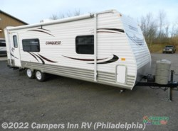 Used 2012  Gulf Stream Conquest Lite 24RKL by Gulf Stream from Campers Inn RV in Hatfield, PA