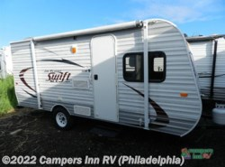 Used 2014  Jayco Jay Flight Swift SLX Swift 184BH