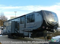 New 2016 Heartland RV Road Warrior 415 available in Hatfield, Pennsylvania