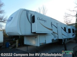 Used 2007  Keystone  KEYSTONE Challenger 34SAQ by Keystone from Campers Inn RV in Hatfield, PA