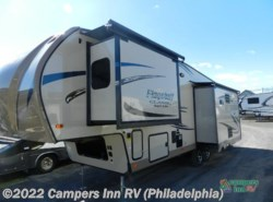 New 2017  Forest River Flagstaff Classic Super Lite 8529RLBS by Forest River from Campers Inn RV in Hatfield, PA