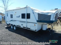 Used 2005  Forest River  Palomino Stampeed 21SS by Forest River from Campers Inn RV in Hatfield, PA