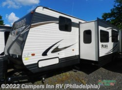 New 2016 Palomino Puma 30-FBSS available in Hatfield, Pennsylvania