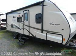 New 2016  Coachmen Freedom Express 236BHS by Coachmen from Campers Inn RV in Hatfield, PA