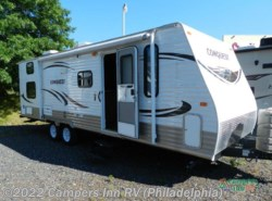Used 2013  Gulf Stream Conquest 255BH by Gulf Stream from Campers Inn RV in Hatfield, PA