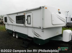 Used 2008  Hi-Lo  Hi-Lo 2808C by Hi-Lo from Campers Inn RV in Hatfield, PA