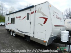 Used 2007  Fleetwood Prowler 240RKS by Fleetwood from Campers Inn RV in Hatfield, PA