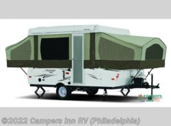 New 2016  Forest River Flagstaff MACLTD Series 206ST by Forest River from Campers Inn RV in Hatfield, PA