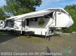 Used 2013  Keystone Raptor 377SE by Keystone from Campers Inn RV in Hatfield, PA