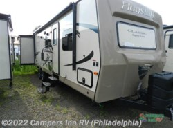 New 2017  Forest River Flagstaff Classic Super Lite 832BHDS by Forest River from Campers Inn RV in Hatfield, PA
