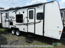New 2017  Forest River Flagstaff Micro Lite 25DKS by Forest River from Campers Inn RV in Hatfield, PA