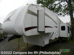 Used 2007  Keystone Laredo 315RL by Keystone from Campers Inn RV in Hatfield, PA