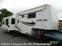 Used 2006  Monaco RV  Lakota 32FKT by Monaco RV from Campers Inn RV in Hatfield, PA