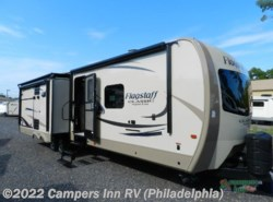 New 2017  Forest River Flagstaff Classic Super Lite 832OKBS by Forest River from Campers Inn RV in Hatfield, PA