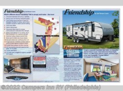 New 2017  Gulf Stream Friendship 268BH by Gulf Stream from Campers Inn RV in Hatfield, PA