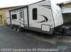 New 2017  Keystone Hideout 262LHS by Keystone from Campers Inn RV in Hatfield, PA