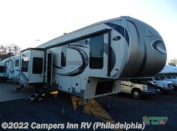 New 2017  Palomino Columbus F384RD by Palomino from Campers Inn RV in Hatfield, PA