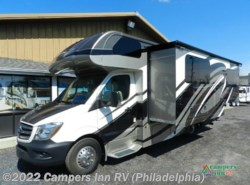 Used 2016  Forest River Forester MBS 2400w
