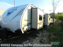 New 2017  Coachmen Freedom Express Liberty Edition 293RLDS by Coachmen from Campers Inn RV in Hatfield, PA